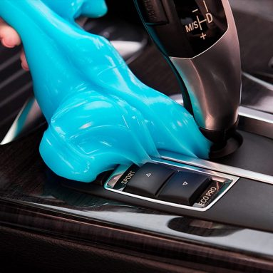 Universal Cleaning Gel For Cars, Air Vents, Keyboards and More
